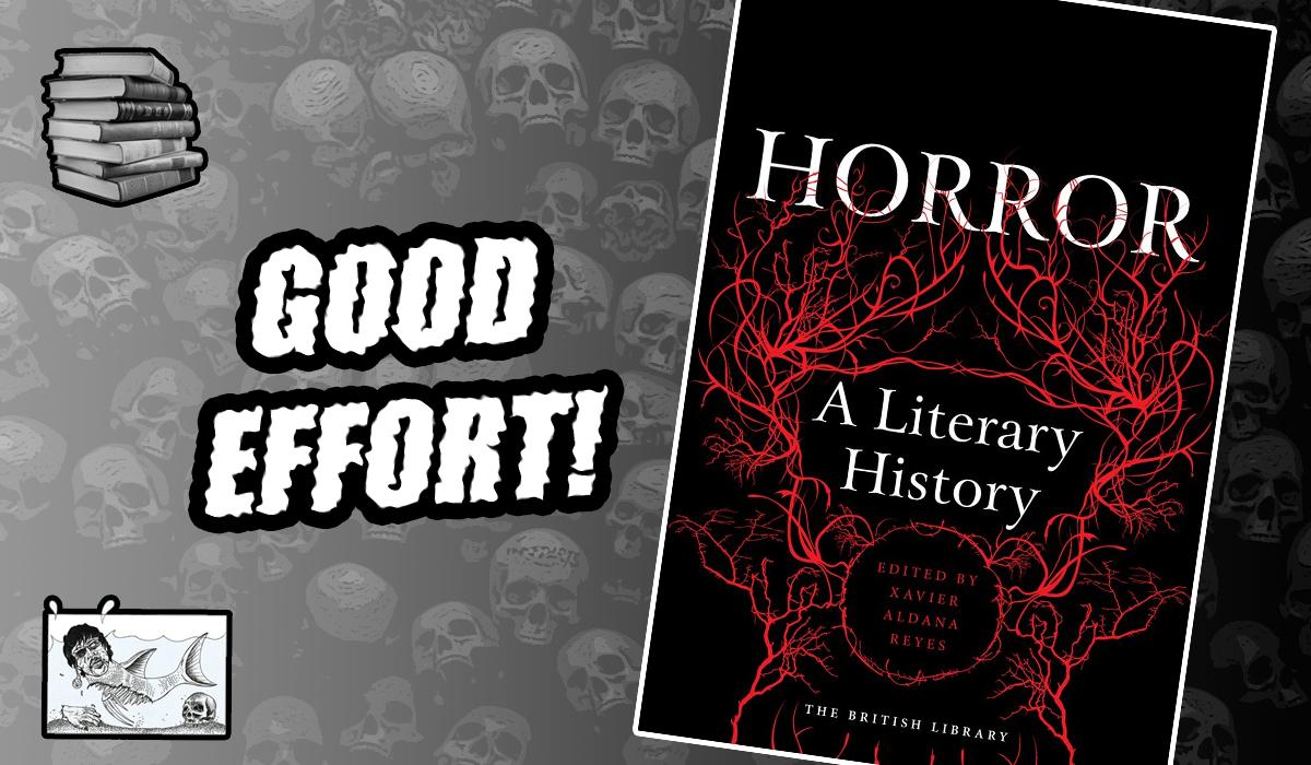 A Literary History Horror